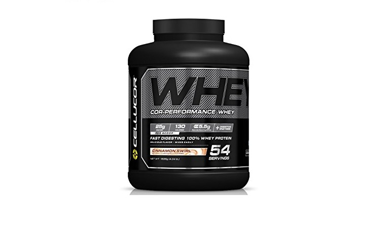 WHEY PERFORMANCE CELLUCOR 1836gr (کد 1012)